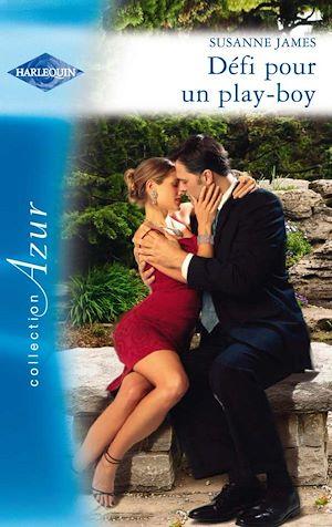 Téléchargez le livre :  Défi pour un play-boy