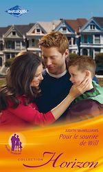 Télécharger le livre :  Pour le sourire de Will