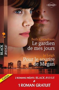 Télécharger le livre :  Le gardien de mes jours - Pour le sourire de Megan - Prisonnière de l'amour