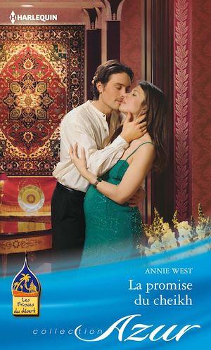 Téléchargez le livre :  La promise du cheikh