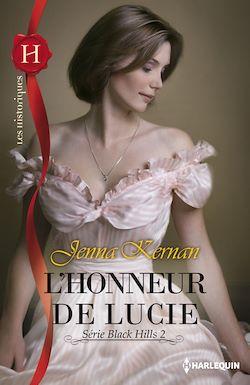 Télécharger le livre :  L'honneur de Lucie