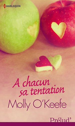 Téléchargez le livre :  A chacun sa tentation