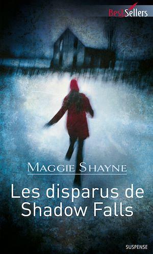 Téléchargez le livre :  Les disparus de Shadow Falls