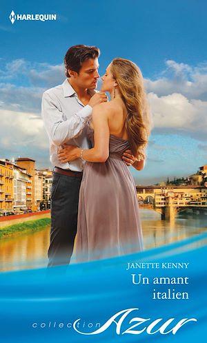 Téléchargez le livre :  Un amant italien