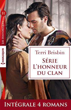 Télécharger le livre :  L'honneur du clan : l'intégrale de la série