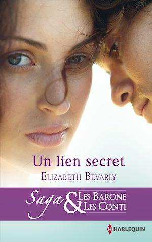 Téléchargez le livre :  Un lien secret