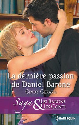 Téléchargez le livre :  La dernière passion de Daniel Barone