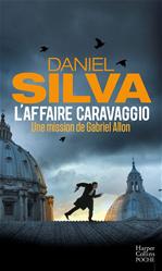 Télécharger cet ebook : L'affaire Caravaggio