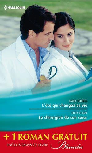 Téléchargez le livre :  L'été qui changea sa vie - Le chirurgien de son coeur - Une nouvelle carrière pour le Dr Winters