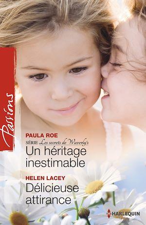 Téléchargez le livre :  Un héritage inestimable - Délicieuse attirance