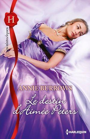 Téléchargez le livre :  Le destin d'Aimée Peters
