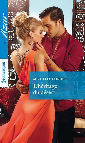 Téléchargez le livre :  L'héritage du désert