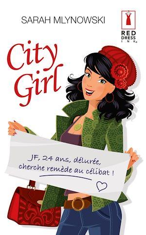 Téléchargez le livre :  City Girl