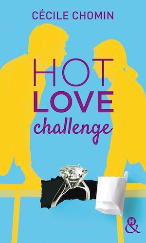 Téléchargez le livre :  Hot Love Challenge