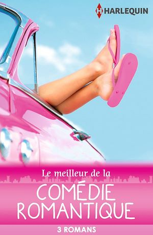 Téléchargez le livre :  Le meilleur de la comédie romantique
