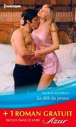 Télécharger le livre :  Le défi du prince - Un chalet sous la neige