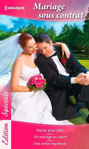 Téléchargez le livre :  Mariage sous contrat