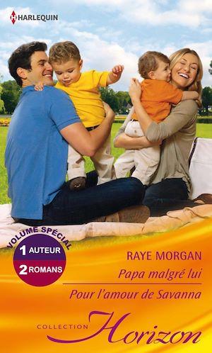 Téléchargez le livre :  Papa malgré lui - Pour l'amour de Savanna