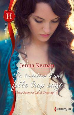 Télécharger le livre :  La tentation d'une fille trop sage