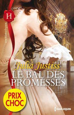 Télécharger le livre :  Le bal des promesses