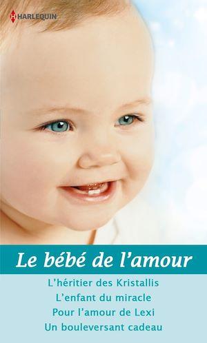 Téléchargez le livre :  Le bébé de l'amour