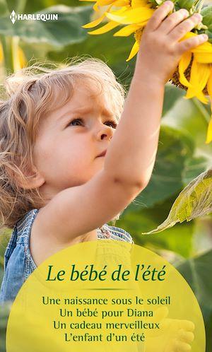 Téléchargez le livre :  Le bébé de l'été