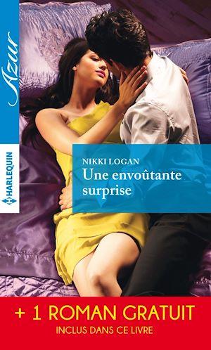 Téléchargez le livre :  Une envoûtante surprise - Un désir inavouable