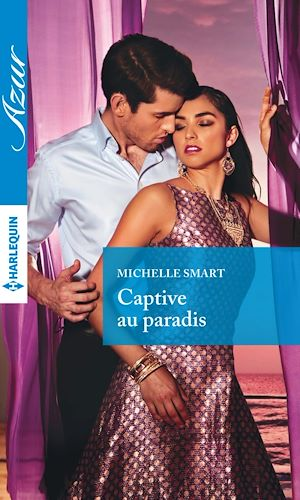 Téléchargez le livre :  Captive au paradis