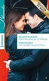 Téléchargez le livre numérique:  Dans les bras du Dr Bishop - Un rendez-vous à Paris