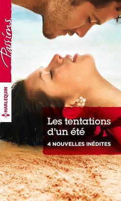 Télécharger le livre :  Les tentations d'un été