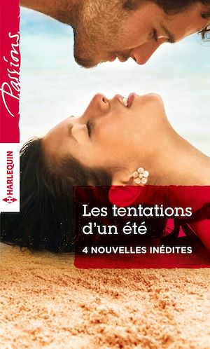 Téléchargez le livre :  Les tentations d'un été