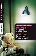 Télécharger le livre :  Un secret si dangereux - Protection à haut risque
