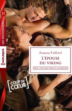 Téléchargez le livre :  L'épouse du viking