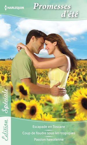 Téléchargez le livre :  Promesses d'été