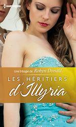 Télécharger le livre :  Les héritiers d'Illyria