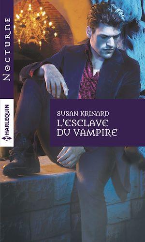 Téléchargez le livre :  L'esclave du vampire
