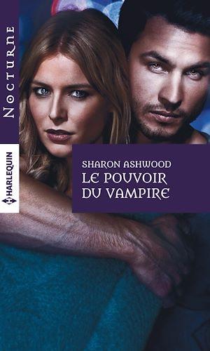 Téléchargez le livre :  Le pouvoir du vampire