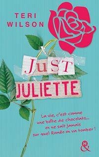 Télécharger le livre : Just Juliette