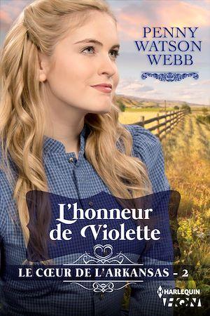 Téléchargez le livre :  L'honneur de Violette