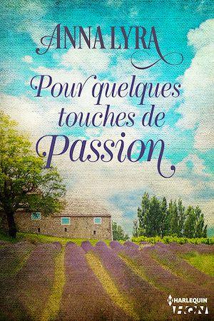 Téléchargez le livre :  Pour quelques touches de passion