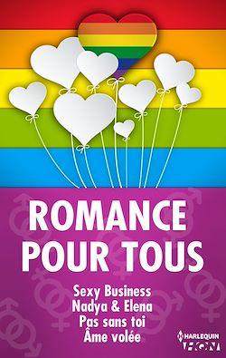 Télécharger le livre :  Romance pour tous