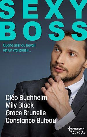 Téléchargez le livre :  Sexy Boss - 4 romans