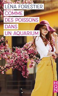 Télécharger le livre : Comme des poissons dans un aquarium