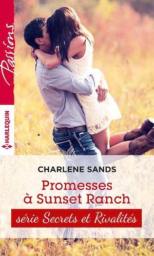 Téléchargez le livre :  Promesses à Sunset Ranch