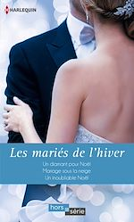 Télécharger le livre :  Les mariés de l'hiver
