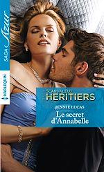 Télécharger le livre :  Le secret d'Annabelle