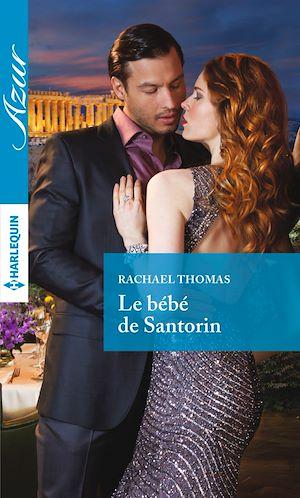 Téléchargez le livre :  Le bébé de Santorin