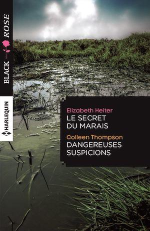 Téléchargez le livre :  Le secret du marais - Dangereuses suspicions