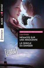 Télécharger le livre :  Menaces sur une innocente - Le cercle du danger