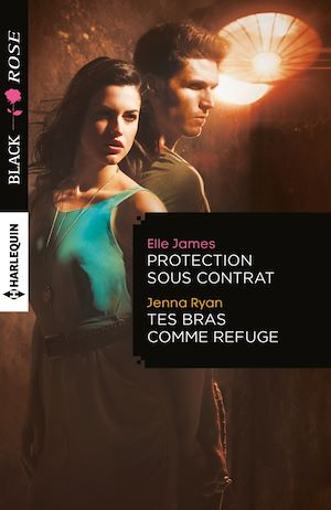 Téléchargez le livre :  Protection sous contrat - Tes bras comme refuge